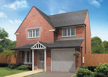 Thumbnail 3 bedroom detached house for sale in Orchard Drive, Hollygate Park, Cotgrave