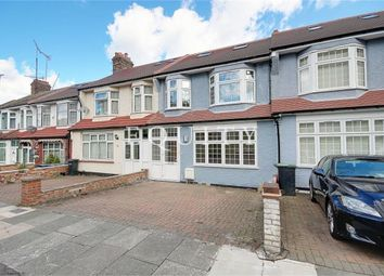 Thumbnail 4 bed terraced house for sale in Tewkesbury Terrace, London