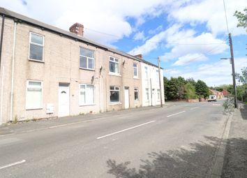 2 bed flat for sale in Marshes Houses, West Sleekburn, Choppington NE62