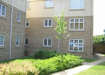 Thumbnail 3 bed flat for sale in The Wickets, Memorial Drive, Marton, Middlesbrough