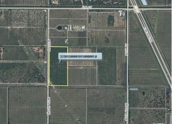 Thumbnail Land for sale in xxx 1st Street Sw, Vero Beach, Florida, United States Of America
