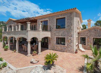 Thumbnail 6 bed villa for sale in 07157, Puerto De Andratx, Spain