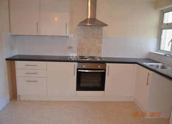 Thumbnail 1 bed flat to rent in Queen Street, Bottesford, Nottingham