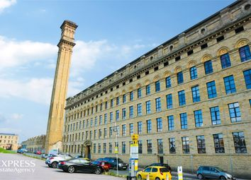 Thumbnail 2 bed flat for sale in Lilycroft Road, Bradford, West Yorkshire