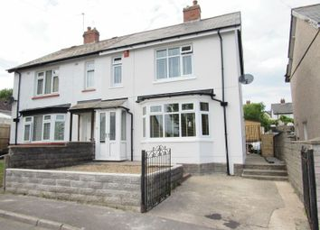 Thumbnail 3 bedroom semi-detached house for sale in Wilson Place, Cardiff