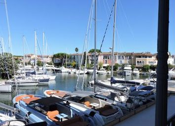 Thumbnail 2 bed apartment for sale in Port-Grimaud, Var, France