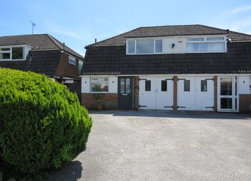 Thumbnail 3 bed property to rent in Union Road, Shirley, Solihull