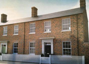 Thumbnail 2 bed terraced house to rent in Marsden Street, Poundbury