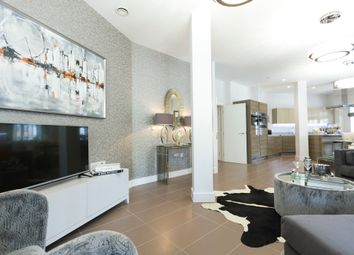 """Thumbnail 2 bedroom flat for sale in """"2 Bed 4th Floor Apt"""" at Colston Avenue, Bristol"""