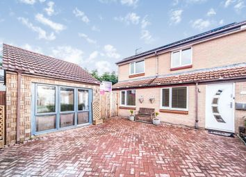 Thumbnail 3 bed semi-detached house for sale in Stileston Close, Hartlepool