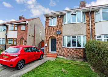 3 bed semi-detached house for sale in Carlton Road, Lowestoft NR33