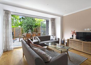 Telford Terrace, Pimlico, London SW1V. 4 bed terraced house