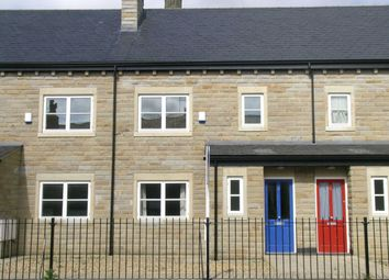Thumbnail 3 bed terraced house to rent in Old School Place, Wardle, Rochdale, Greater Manchester