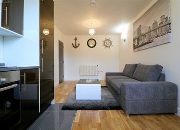 Thumbnail 2 bed flat to rent in Cardington Road, Chailey House, Bedford