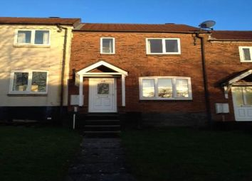 Thumbnail 2 bed terraced house to rent in Twmbarlwm Close, Risca, Newport