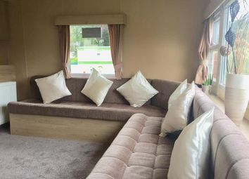 Thumbnail 2 bed property for sale in Rosneath Castle Caravan Park, Rosneath, Helensburgh