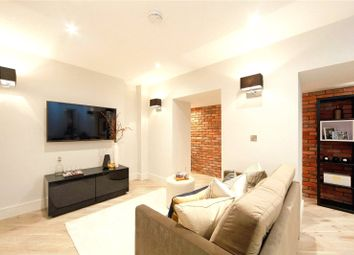 Thumbnail 3 bed flat for sale in Flatiron Bulding, Fulham, London