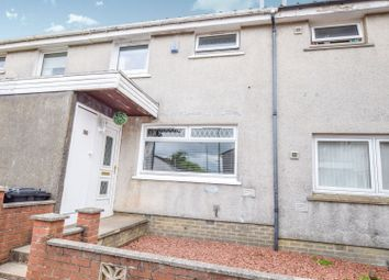 Thumbnail 2 bed terraced house for sale in Gair Crescent, Carluke