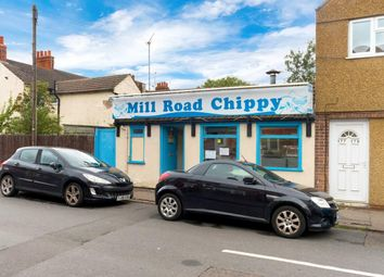 Thumbnail Restaurant/cafe for sale in Mill Road, Kettering