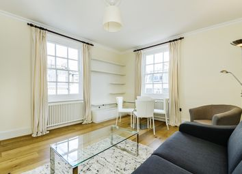 Thumbnail 1 bed flat to rent in Catherine Place, London