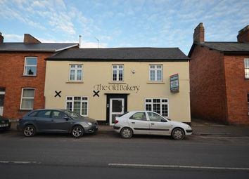 Thumbnail Terraced house for sale in West Exe South, Tiverton