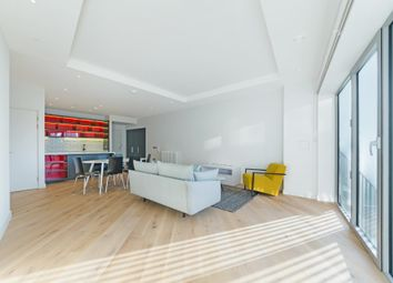 Thumbnail 2 bedroom flat for sale in Montagu House, London City Island, London