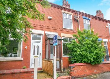 Thumbnail 2 bed terraced house to rent in Kilburn Road, Edgeley, Stockport