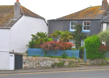Thumbnail 4 bed cottage to rent in Swanpool Street, Falmouth
