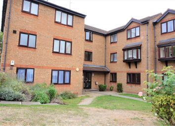 Thumbnail 1 bed flat to rent in Wingrove Drive, Purfleet