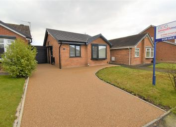 Thumbnail 2 bed semi-detached bungalow for sale in Ennerdale Road, Astley, Manchester