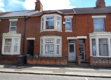 Thumbnail 4 bed terraced house for sale in York Street, Rugby