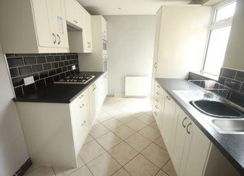 Thumbnail 3 bedroom terraced house for sale in Hanbury Street, Ashton-On-Ribble, Preston