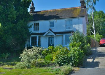 Broomers Hill, Broomers Hill Lane, Codmore Hill, Pulborough RH20. 4 bed detached house