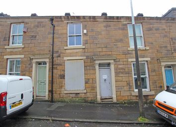 Thumbnail 2 bedroom terraced house for sale in Nancy Street, Darwen