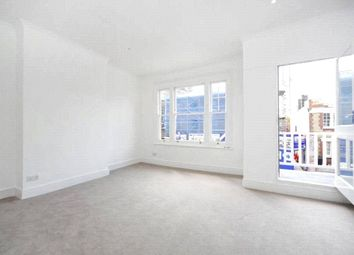 3 bed maisonette to rent in Peterborough Road, Parsons Green/Fulham, London SW6