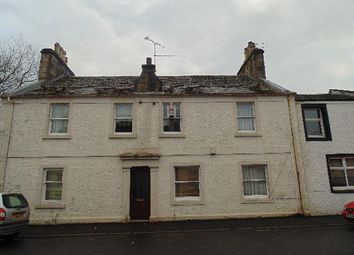 Thumbnail 1 bed flat to rent in High Street, Lochwinnoch