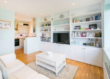 Thumbnail 3 bed flat to rent in South Park Road, London