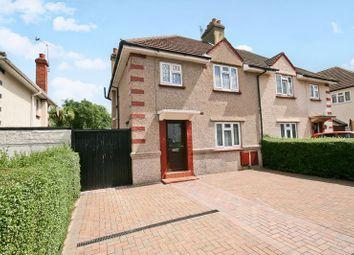 3 bed semi-detached house for sale in The Close, Lyon Park Avenue, Wembley HA0