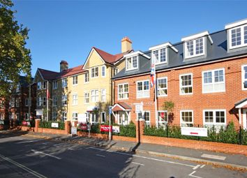 Thumbnail 2 bed flat for sale in North Close, Lymington, Hampshire