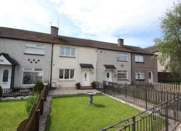Thumbnail 2 bed terraced house for sale in Brediland Road, Linwood, Paisley, Renfrewshire