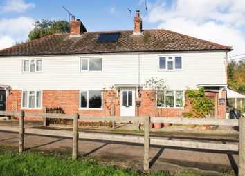 Lenham Road, Ulcombe, Maidstone ME17. 2 bed cottage for sale