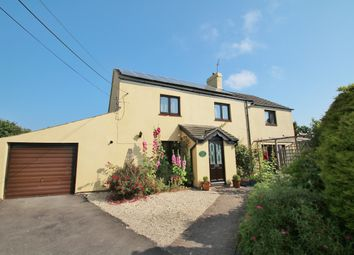 4 bed detached house for sale in Old Road, Coalway, Coleford GL16