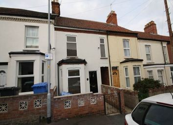 Thumbnail 2 bedroom property to rent in Florence Road, Thorpe Hamlet, Norwich