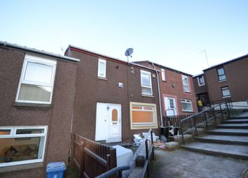 Thumbnail 2 bedroom terraced house for sale in Bomar Avenue, West Lothian EH519Pp