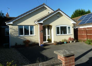 Thumbnail 3 bedroom bungalow for sale in Pudding Pie Close, Langford