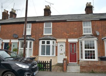 2 bed terraced house for sale in Queens Road, Burnham-On-Crouch CM0