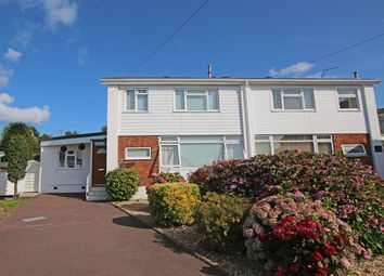 5 bed semi-detached house for sale in 6 Les Douze Maisons, Collings Road, St Peter Port GY1