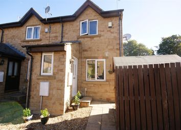 Thumbnail 2 bed semi-detached house for sale in Bramston Gardens, Rastrick, Brighouse