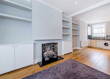 Thumbnail 1 bed flat to rent in Eustace Road, Fulham, London
