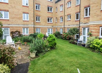 Thumbnail 1 bed flat for sale in Cliff Richard Court, High St, Cheshunt, Herts